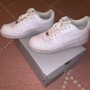 Nike Air Force zones '07